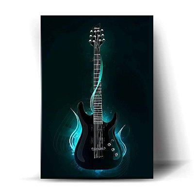 Guitarra Black