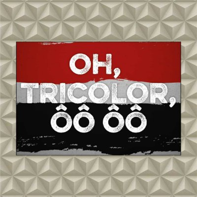 OH, TRICOLOR