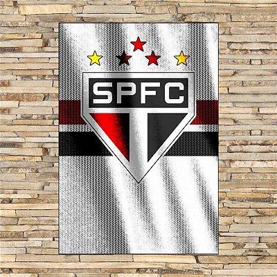 SPFC ESCUDO