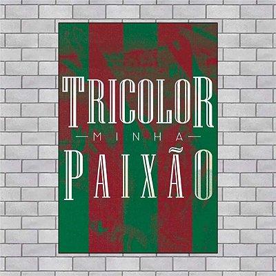 TRICOLOR MINHA PAIXÃO