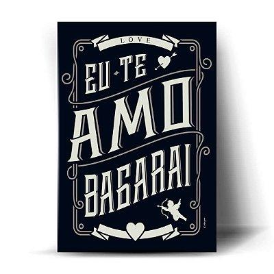 Eu Te Amo Bagarai