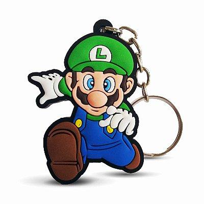 Chaveiro Luigi