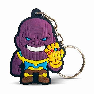 Chaveiro Thanos