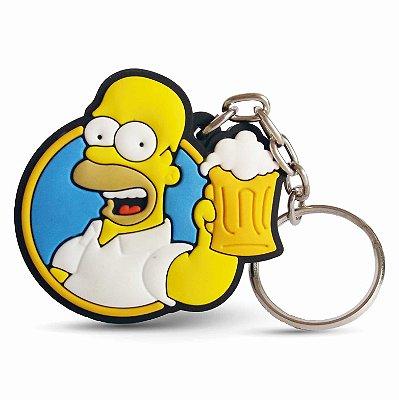 Chaveiro Homer