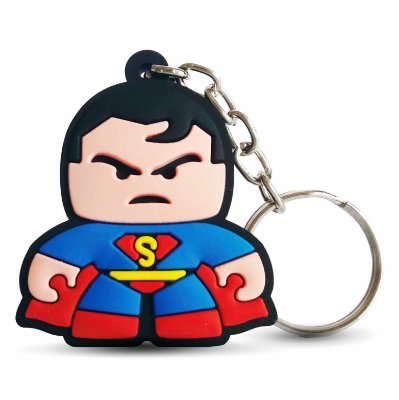 Chaveiro Superman