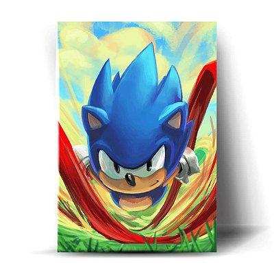 Sonic #02