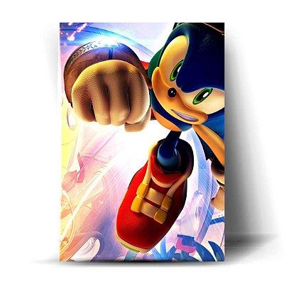 Sonic #03