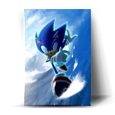 Sonic #04
