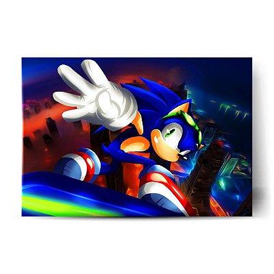 Sonic #05