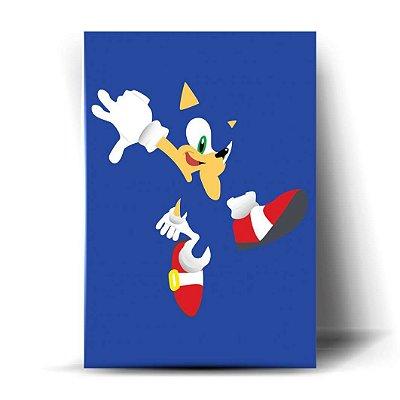 Blue Sonic
