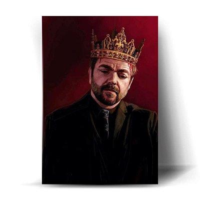 Rei do Inferno