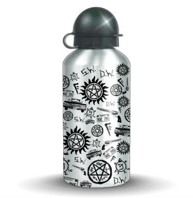 Squeeze Supernatural 500ml