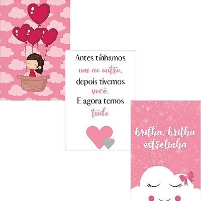 Kit Brilha Brilha