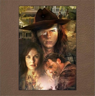Twd Family Grimes