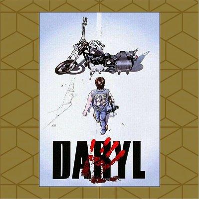 Akira Daryl