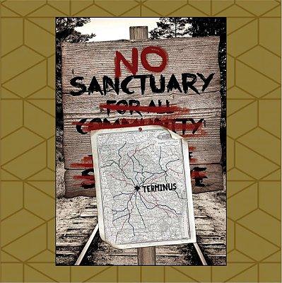 No Sanctuary Terminus