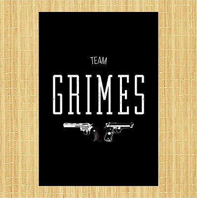 Team Grimes