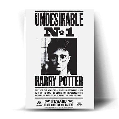 Undesirable Nº1