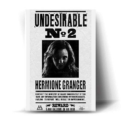 Undesirable Nº2