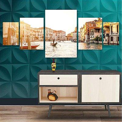 Veneza #01 - Mosaico