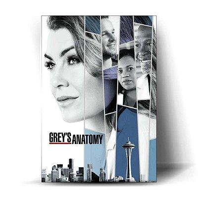 Grey's Anatomy #01