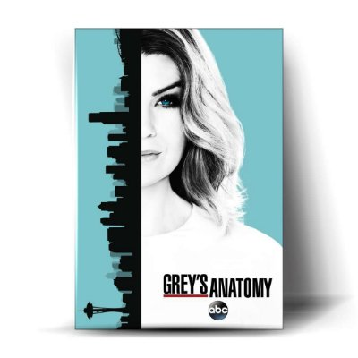Grey's Anatomy #03