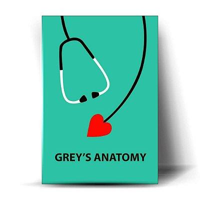 Grey's Anatomy #05