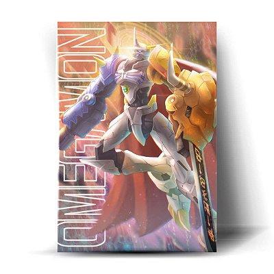 Omegamon #02