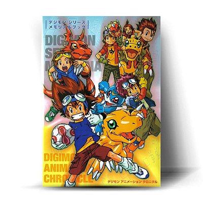 Digimon #02