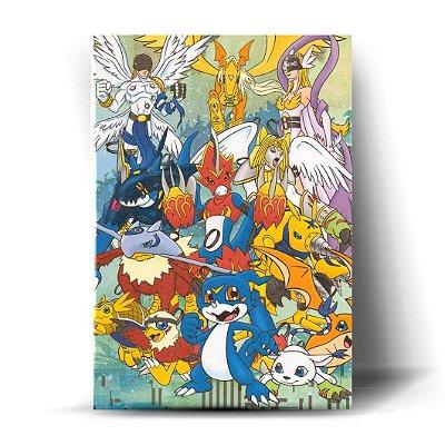 Digimon #03
