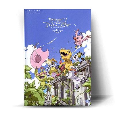 Digimon #04