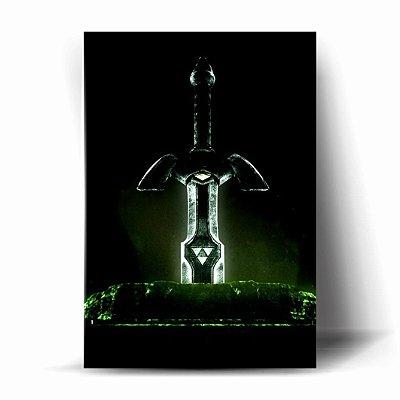Master Sword #02