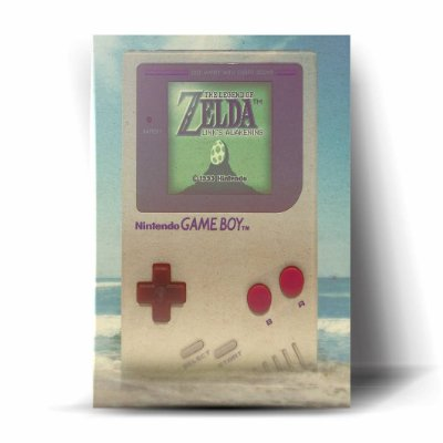 The Legend of Zelda Game Boy