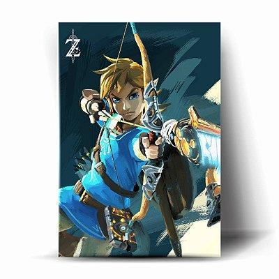 Link Flecha Guardião