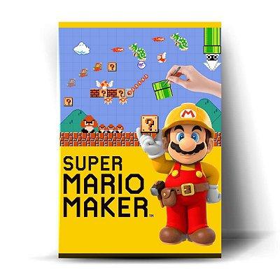 Mario Maker Game