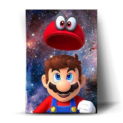 DUPLICADO - Mario Odyssey