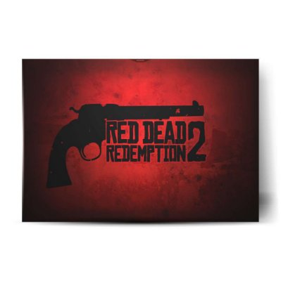 Red Dead Redemption #02