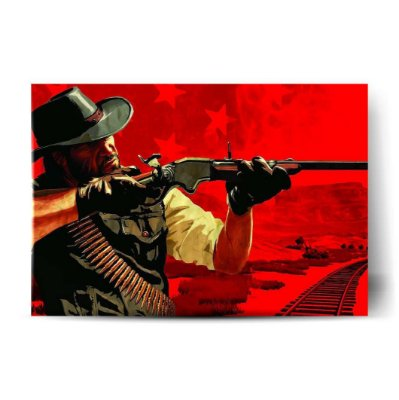 Red Dead Redemption #03