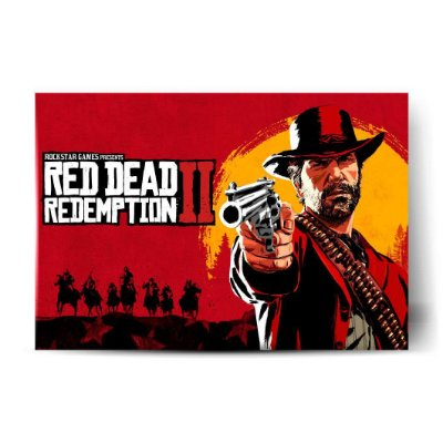 Red Dead Redemption #05