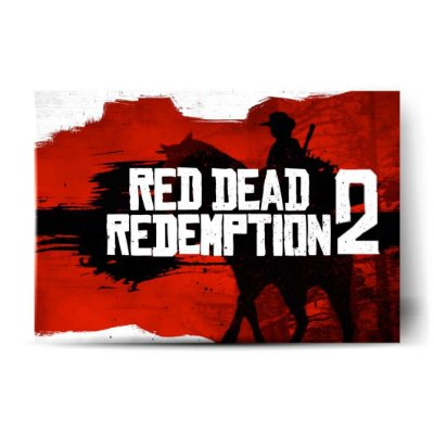 Red Dead Redemption #08
