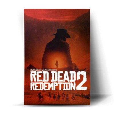 Red Dead Redemption #10