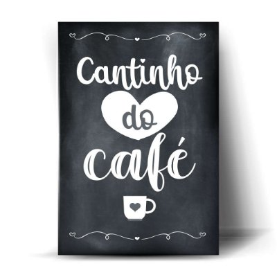 Cantinho do café
