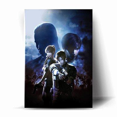 Resident Evil The Darkside Chronicles