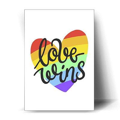 Love Wins #01