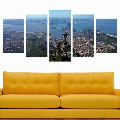 Mosaico Rio de Janeiro #02