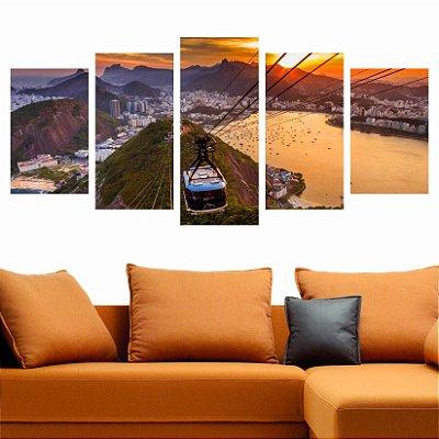 Mosaico Rio de Janeiro #05