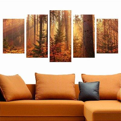 Mosaico Outono