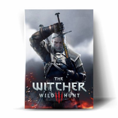 The Witcher #02