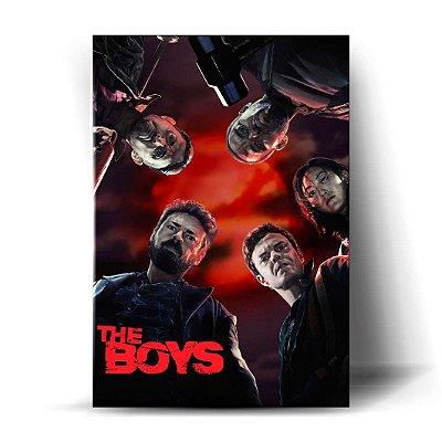 The Boys #02