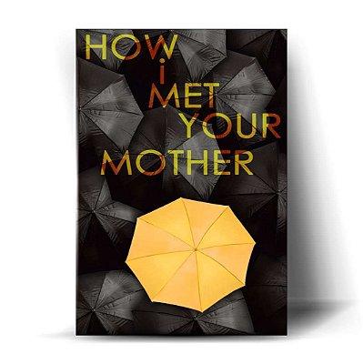 How I Met Your Mother #03